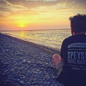 Speyside Coffee T-Shirt