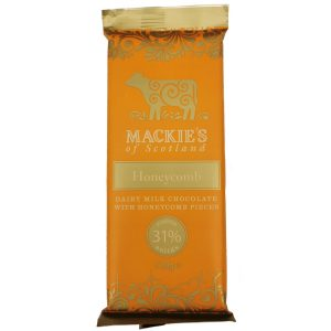 Mackie's Honeycomb Chocolate