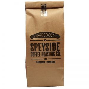 Speyside Coffee Roasting Co